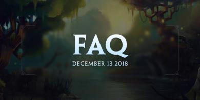 Photo of Première FAQ de Hytale