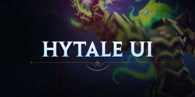Photo of L'interface utilisateur d'Hytale