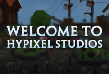 Photo of Bienvenue chez Hypixel Studios