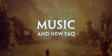 Photo of FAQ & OST !