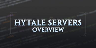Photo of Une vue d'ensemble sur la technologie des serveurs d'Hytale