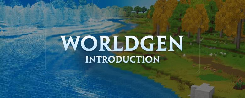 Introduction : génération du monde