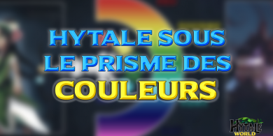Photo of Hytale sous le prisme des couleurs