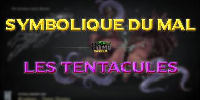 Photo of Symbolique du Mal: les Tentacules?
