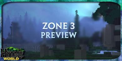 Photo of Zone 3 : Tour d'horizon de la Zone froide