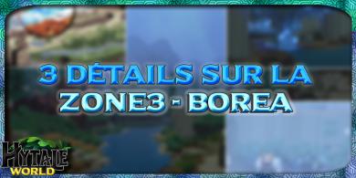 Photo of Nouvelle vidéo sur la Zone 3: 3 détails qui en disent long