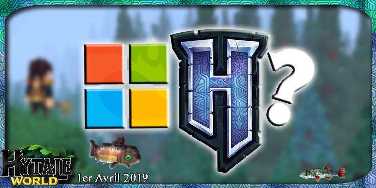 Le Rachat d'Hypixel Studios par Microsoft