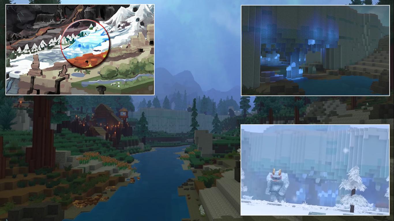 Nouvelle vidéo sur la Zone 3: 3 détails qui en disent long