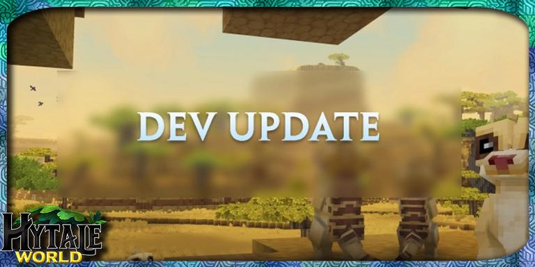 Juillet 2019 : Point officiel sur le développement