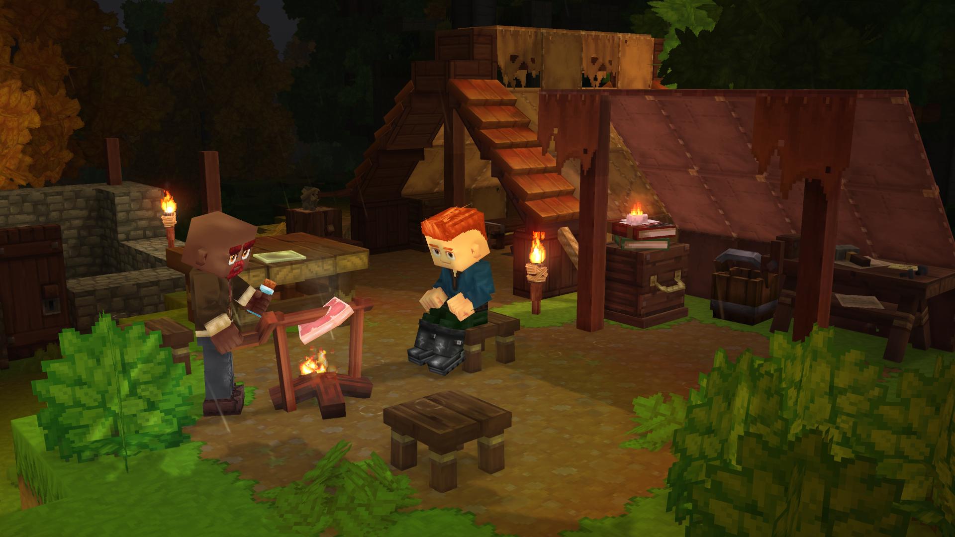Rachat d'Hytale par Riot Games: une Nouvelle Ère